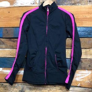 Lululemon sweater jacket Sz 4